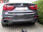 Фаркоп для BMW X6 F16 (2014 -) Westfalia 303368600001