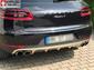 Фаркоп для Porsche Macan (2014 -) Westfalia 327068600001
