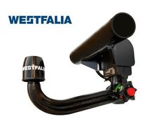 Фаркоп для Infiniti FX (2009 -) Westfalia 332318600001