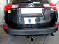 Фаркоп для Toyota RAV4 (2013 -) Westfalia 335419600001