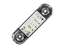 Фонарь габаритный светодиодный Евросвет ГФ-22 LED Белый