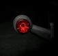 Фонарь контурный бело-красный Евросвет ГФ 3.4 LED1-20/21 (комплект)
