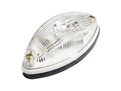 Фонарь передний габаритный светодиодный Евросвет ГФ 2.Б LED