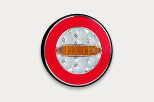 Фонарь задний светодиодный Fristom FT-113 LED
