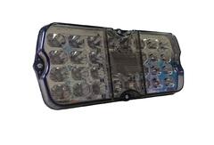Фонарь задний светодиодный ОСВАР ФП 132 (прозрачное стекло)