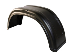 Крыло прицепа R13 пластиковое AL-KO 245820