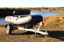 Прицеп для лодки ПВХ ДОН B3517 (до 3600 мм)