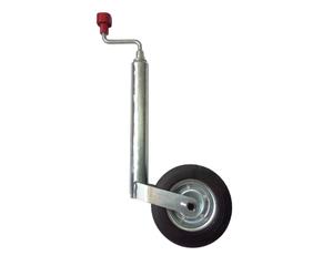 Опорное колесо в сборе D48 AL-KO (150 кг)