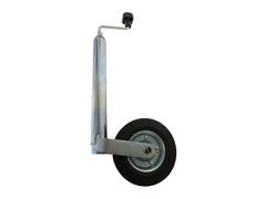 Опорное колесо в сборе D48 Лидер-Плюс KO-002 (160 кг)