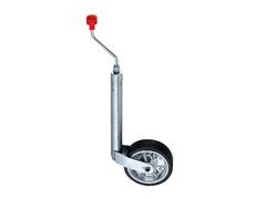 Опорное колесо в сборе D48 усиленное AL-KO (300 кг)