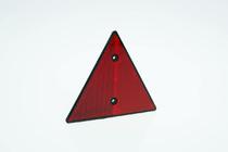 Отражатель треугольный красный Fristom DOB-031