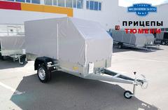 Прицеп ССТ-7132-09K
