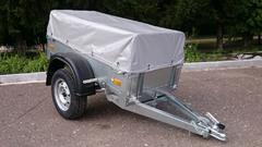 Прицеп ССТ-7132-мини для квадроцикла