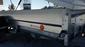 Прицеп Трейлер 829450 (3,5x1,5 / РЕС) с пластиковой крышкой