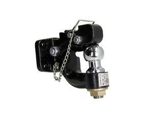 Шар фаркопа тип G (Комбинированный) Bosal 028-714
