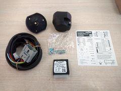 Штатная электрика 7-pin для Toyota RAV4 (2013 - 2019) TRK42013