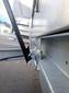 Скоба бортового замка усиленная SPP Z-15 (800 кг)