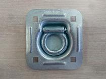 Точка крепления груза FC-09 (2727 кг)